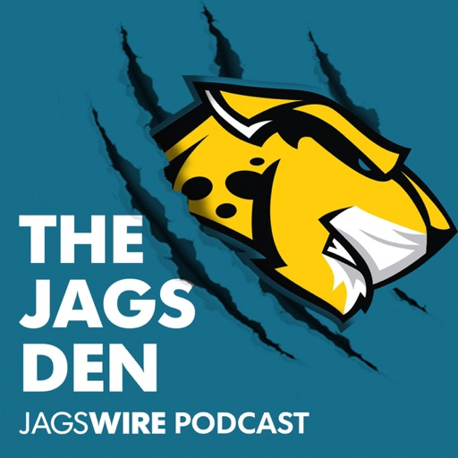 Cover image of Jags Den Podcast