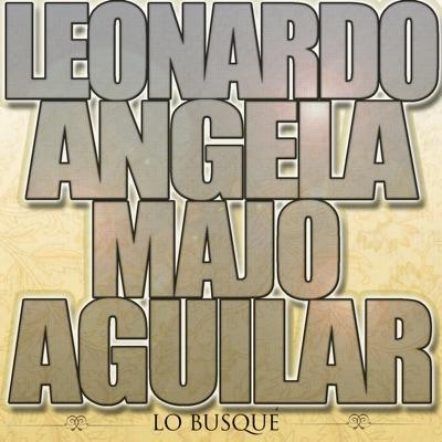 Lo Busqué - Single - Angela Aguilar