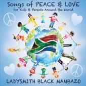 Ladysmith Black Mambazo - Long Walk to Freedom