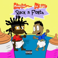 Back n Forth (feat. Lil Baby) - Single Mp3 Download