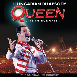 Queen - I Want To Break Free (Live In Budapest / 1986)