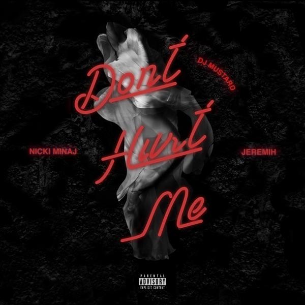 Don't Hurt Me - Single