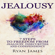 Ryan James - Jealousy: 7 Steps to Freedom From Jealousy, Insecurities and Codependency: Jealousy Series, Volume 1 (Unabridged)