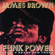 Give It Up Or Turnit a Loose (feat. The Original J.B.s) - James Brown