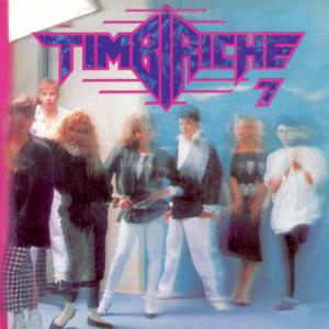 Timbiriche - Timbiriche, Vol. 7