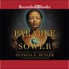 Octavia E. Butler - Parable of the Sower  artwork