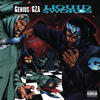 GZA - Shadowboxin' (feat. Method Man) artwork