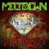 Diamonds (Metal Cover) - Single