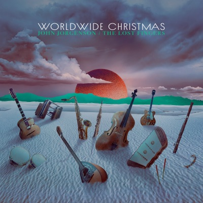 The Lost Fingers & John Jorgenson – Worldwide Christmas