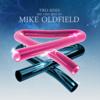 Mike Oldfield - Moonlight Shadow Grafik