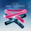 Mike Oldfield - Moonlight Shadow portada