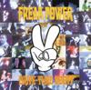 Freak Power - Turn On, Tune In, Cop Out (Radio Mix) Grafik