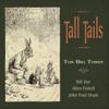 The Big Three - Tall Tails  arte
