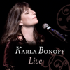 Live - Karla Bonoff