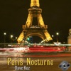 Paris Nocturne - Single ジャケット写真
