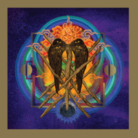 YOB - Our Raw Heart artwork