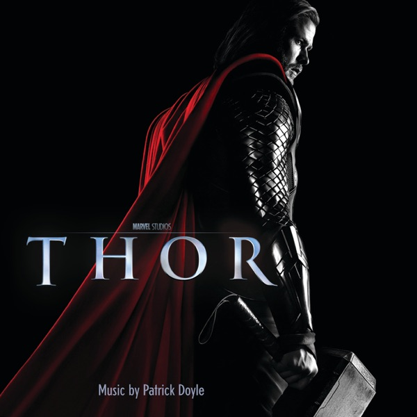 Thor (Soundtrack from the Motion Picture)