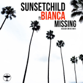 Missing (feat. Bianca) [Ocean Drive Mix]