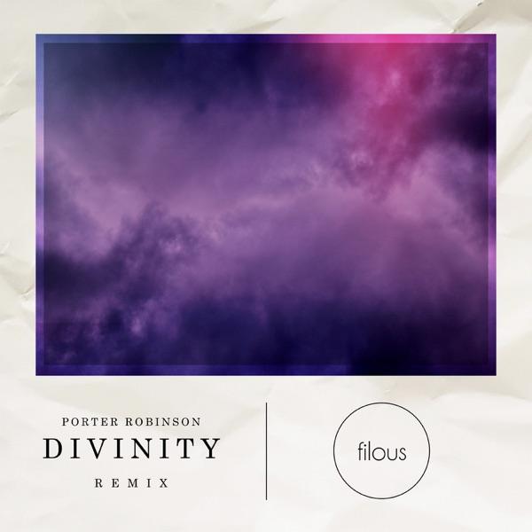 Divinity (filous Remix) [feat. Amy Millan] - Single