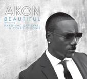 Beautiful Feat. Colby O'Donis & Kardinal Offishall [Radio Edit]  Akon - Akon