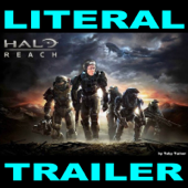 Halo Reach Literal Trailer