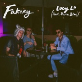 Lucy Lu - Fakery (feat. Puma Blue)