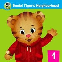 Daniel Tiger's Neighborhood, Vol. 1