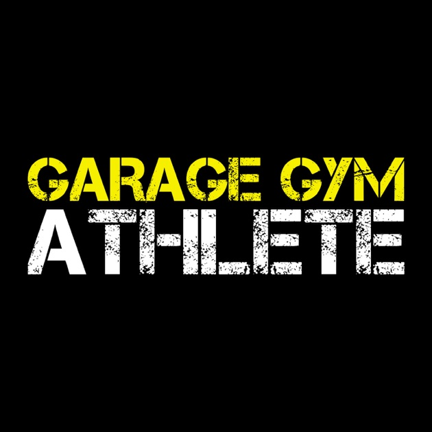 Garage gym athlete from our athletes to jocko willink