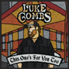 Luke Combs - Beautiful Crazy  artwork