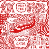 Rik and the Pigs - America
