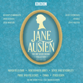 The Jane Austen BBC Radio Drama Collection (Abridged)