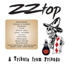 ZZ Top – a Tribute from Friends - Various Artists