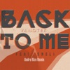 Back to Me (feat. Eneli) [Andre Rizo Remix] - Single, Vanotek