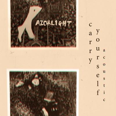 Carry Yourself (Acoustic) - Single - Razorlight