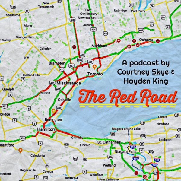 The Red Road Podcast