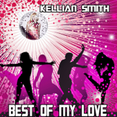 Best of My Love, Pt. 1 (Instrumental Version) - Kellian Smith