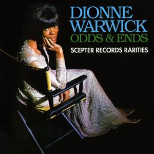 Dionne Warwick - I Love Paris (Studio Mix)