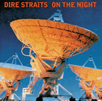 Dire Straits - On the Night (Remastered) [Live] artwork