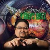 Jimmy Gonzalez y Grupo Mazz - Mazz Cumbia Medley (Yo No Se, Mujeres, de Repente)