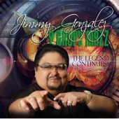 Jimmy Gonzalez y Grupo Mazz - Monday Night Polkitas