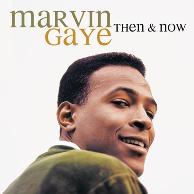 Then & Now - Marvin Gaye