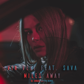 Miles Away (feat. Sava) [DJ Junior CNYTFK Remix] - Vin Veli