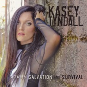 Kasey Tyndall - Everything Is Texas