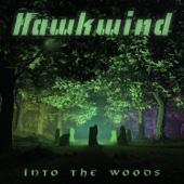 Download Into the Woods - Hawkwind on iTunes (Psychedelic)