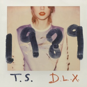 1989 (Deluxe Edition) Mp3 Download
