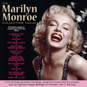 The Marilyn Monroe Collection 1949 - 62