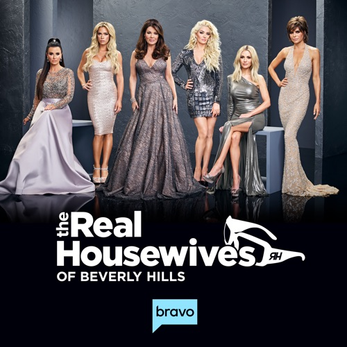 The Real Housewives of Beverly Hills, Season 8 poster