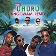 Ungowami (feat. Speedy, Wizkid & Donald) [Remix] - Uhuru