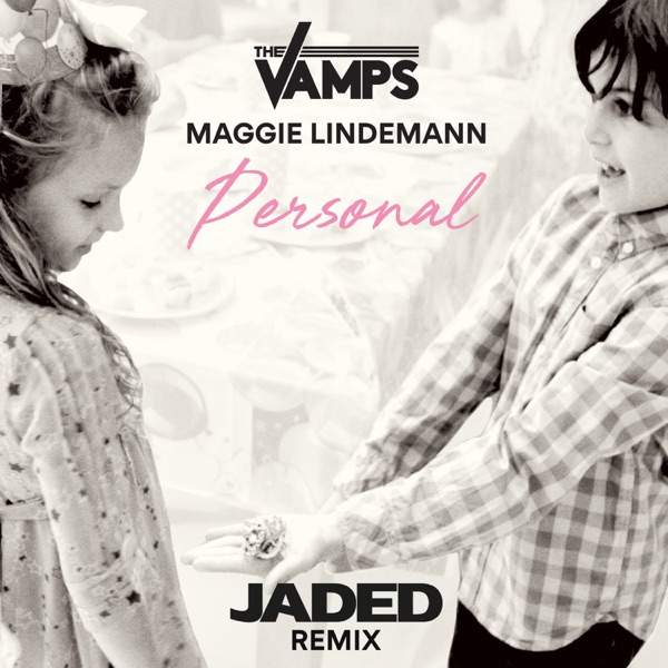 Personal (feat. Maggie Lindemann) [Jaded Remix] - Single
