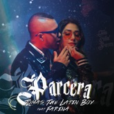 Parcera (feat. Farina) - Single